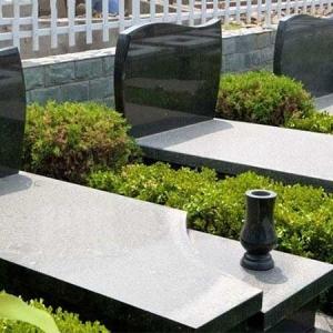 欧式家庭墓