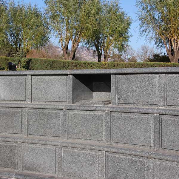 普渡园壁葬