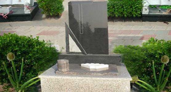 基本墓型1